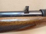 "Browning Auto Rifle Grade I Takedown .22LR 19.5"" Barrel Semi Auto Rifle Belgian Made 1969mfg - 11 of 20"