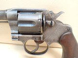 """Colt US Army Model 1917 .45ACP 5.5""""bbl Double Action US Service Revolver 1919mfg - 8 of 20"""