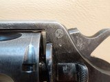 """Colt US Army Model 1917 .45ACP 5.5""""bbl Double Action US Service Revolver 1919mfg - 10 of 20"""