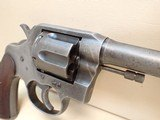 """Colt US Army Model 1917 .45ACP 5.5""""bbl Double Action US Service Revolver 1919mfg - 4 of 20"""