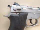 """Smith & Wesson Model 4566 .45ACP 4.25"""" Barrel Stainless Steel Semi Auto Pistol - 3 of 17"""