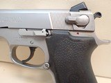 """Smith & Wesson Model 4566 .45ACP 4.25"""" Barrel Stainless Steel Semi Auto Pistol - 7 of 17"""
