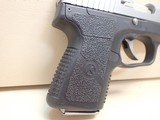 "Kahr PM9 9mm 3"" Barrel Stainless Steel Compact Semi Automatic Pistol - 2 of 15"