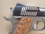 """Sig Sauer Model 1911 STX Custom Shop .45ACP 5"""" Barrel Stainless Steel 1911 Pistol w/3 Mags**SOLD** - 3 of 20"""