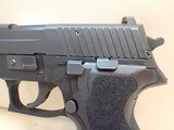 "Sig Sauer P226-RM-9-BSS 9mm 4.4"" Barrel Semi Automatic Pistol w/Factory Box, Two 10rd Mags - 7 of 21"