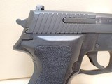 "Sig Sauer P226-RM-9-BSS 9mm 4.4"" Barrel Semi Automatic Pistol w/Factory Box, Two 10rd Mags - 3 of 21"