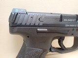 """HK Heckler & Koch VP9 9mm 4"""" Barrel Semi Auto Pistol w/ 10rd Magazine - 3 of 17"""