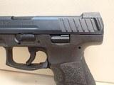 """HK Heckler & Koch VP9 9mm 4"""" Barrel Semi Auto Pistol w/ 10rd Magazine - 7 of 17"""