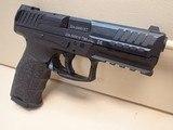 """HK Heckler & Koch VP9 9mm 4"""" Barrel Semi Auto Pistol w/ 10rd Magazine - 4 of 17"""