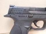 "S&W M&P45 .45ACP 4.75""Bbl Pistol w/10rd Magazine **SOLD*** - 3 of 17"