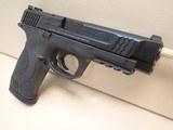 "S&W M&P45 .45ACP 4.75""Bbl Pistol w/10rd Magazine **SOLD*** - 4 of 17"
