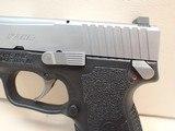 """Kahr PM40 .40S&W 3""""bbl SS Pistol w/Night Sights - 7 of 13"""