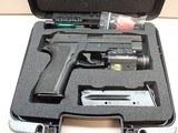 """Sig Sauer P226R-40-BSS .40S&W 4.4""""bbl Pistol w/Box, Two 10rd Mags, Streamlight TLR-2 HL - 19 of 20"""