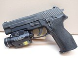 """Sig Sauer P226R-40-BSS .40S&W 4.4""""bbl Pistol w/Box, Two 10rd Mags, Streamlight TLR-2 HL - 6 of 20"""