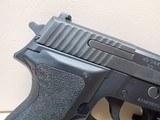 """Sig Sauer P226R-40-BSS .40S&W 4.4""""bbl Pistol w/Box, Two 10rd Mags, Streamlight TLR-2 HL - 4 of 20"""