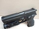 """Sig Sauer P226R-40-BSS .40S&W 4.4""""bbl Pistol w/Box, Two 10rd Mags, Streamlight TLR-2 HL - 11 of 20"""