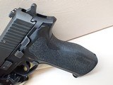"""Sig Sauer P226R-40-BSS .40S&W 4.4""""bbl Pistol w/Box, Two 10rd Mags, Streamlight TLR-2 HL - 10 of 20"""