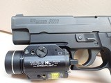 """Sig Sauer P226R-40-BSS .40S&W 4.4""""bbl Pistol w/Box, Two 10rd Mags, Streamlight TLR-2 HL - 9 of 20"""