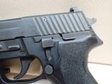 """Sig Sauer P226R-40-BSS .40S&W 4.4""""bbl Pistol w/Box, Two 10rd Mags, Streamlight TLR-2 HL - 8 of 20"""