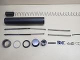 """Browning A500 12ga 28"""" VR bbl Invector Choke Semi Auto Shotgun Parts Kit MFG Belgium - 2 of 23"""