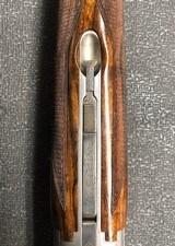 Browning B25 Over/Under Made in Belgium 20 Gauge - 9 of 12