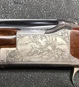 Browning B25 Over/Under Made in Belgium 20 Gauge - 7 of 12