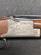 Browning B25 Over/Under Made in Belgium 20 Gauge - 1 of 12