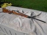 Remington 40X 22 Long Rifle Sporter