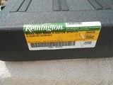 Remington Custon shop 40x