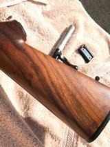 Dakota Arms M22Super Rare 22 long rifle with sights - 12 of 15