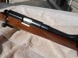 Dakota Arms M22Super Rare 22 long rifle with sights - 2 of 15