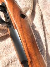 Dakota Arms M22Super Rare 22 long rifle with sights - 7 of 15
