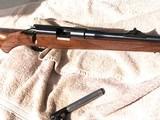 Dakota Arms M22Super Rare 22 long rifle with sights - 15 of 15