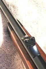 Dakota Arms M22Super Rare 22 long rifle with sights - 9 of 15