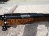 Dakota Arms M22 Deluxe 22 Long Rifle