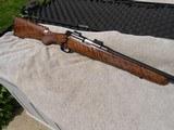 Dakota Arms 22 Long Rifle