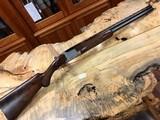 """Browning Superpose .12ga Pointer Grade 26"""" Skeet gun early 1960's"""