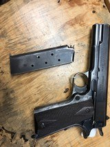 Very Rare Springfield 1911 NRA edition ore WWI - 6 of 11