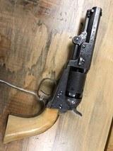 Colt 1849 pocket 4