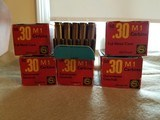 Dynamil Nobel .30 M1 carbine ammunition - 2 of 2