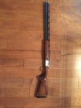 Beretta 682 Gold E Trap 12g
