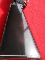 Remington Nylon Model 76 Apache Black/Chrome Lever - 8 of 15