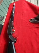 Remington Nylon Model 76 Apache Black/Chrome Lever - 15 of 15