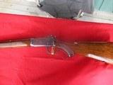 Winchester Model 64 Deluxe 219 Zipper