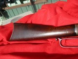 winchester model 73, 44-40, serial # 717 - 15 of 15