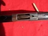 winchester model 73, 44-40, serial # 717 - 6 of 15