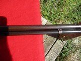 winchester model 73, 44-40, serial # 717 - 1 of 15