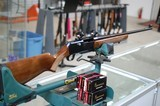 Browning BAR 338 Winchester magnum with 4 extra mags Great Condition