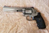 """Smith&Wesson 686 6"""" .357 Magnum - 2 of 5"""