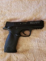Smith&Wesson .22 Cal.